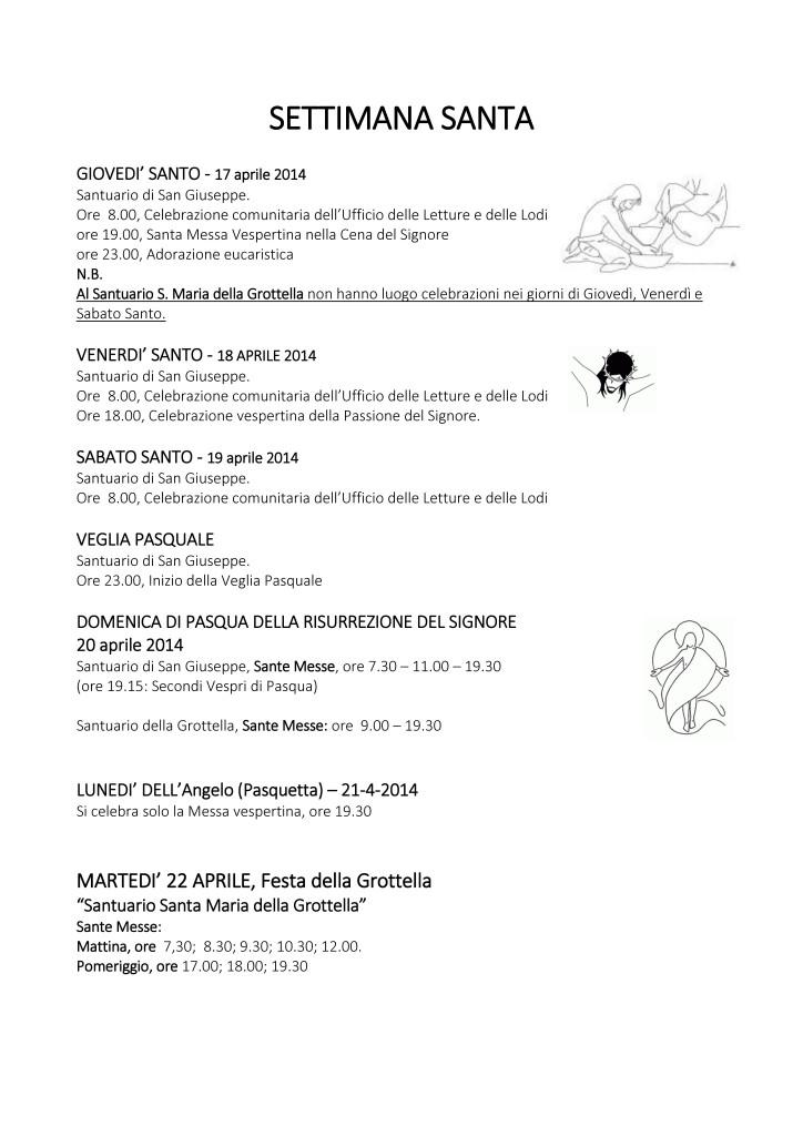Settimana Santa 2014-1